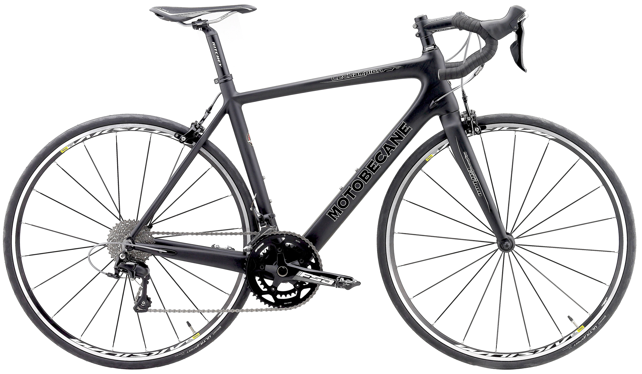 Motobecane Carbon Road Bike Reviews