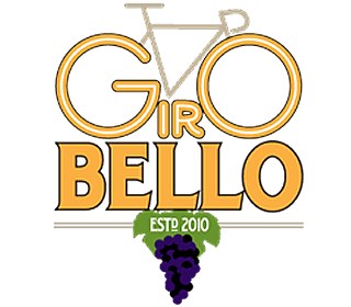 June 2108 Giro Bello - One Entry (Retail Value: $95)