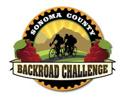 May 2018 Sonoma County Backroad Challenge - One Entry (Retail Value up to $99)
