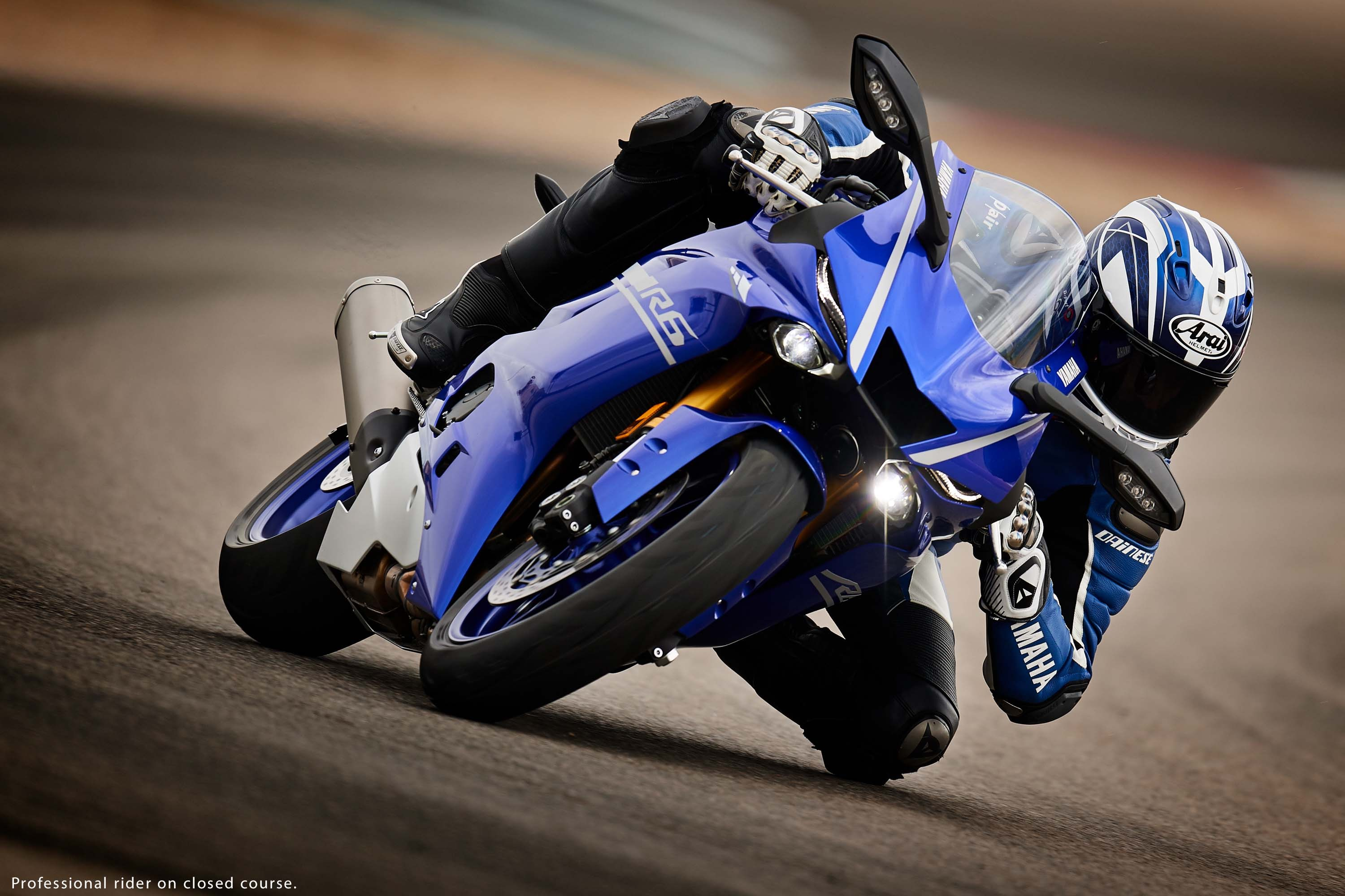Yamaha Yzf R6 Finally Unveiled