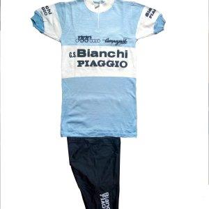 Maglia Bianchi Piaggio