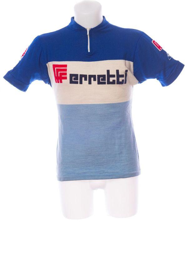 Maglia-Ferretti