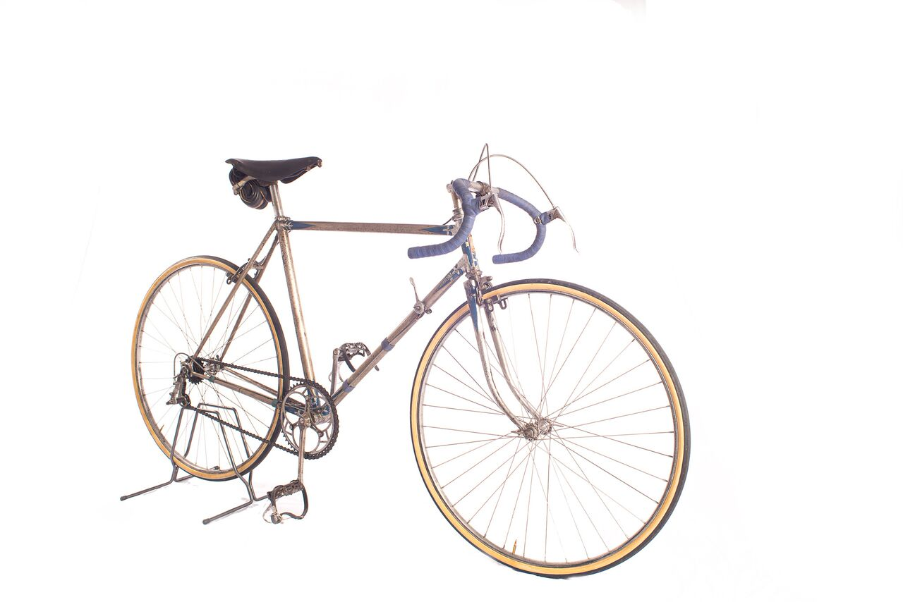 Gloria Garibaldina Bikesretro