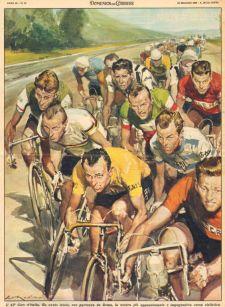 Giro d'Italia 1960
