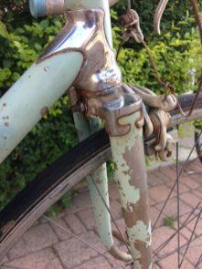Bianchi Tour de France 1953