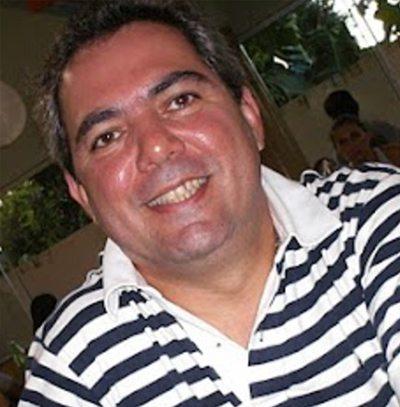 Alessandro Cruz