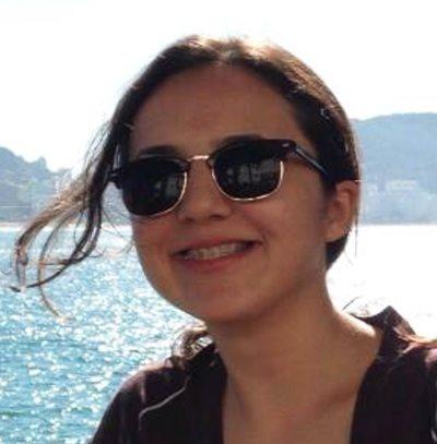 Joice Carmona