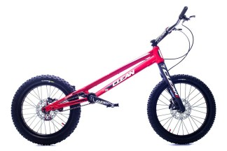 "Cean X1 20"" bike 970mm World Cup Edition"