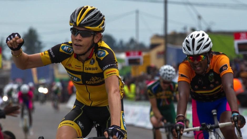 Team Dimension Data for Qhubeka for Vuelta a Espana 7326a2c56