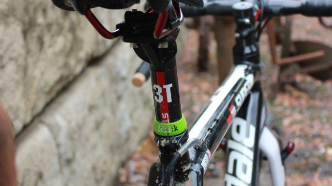 3t accelero 40 team wheelset review