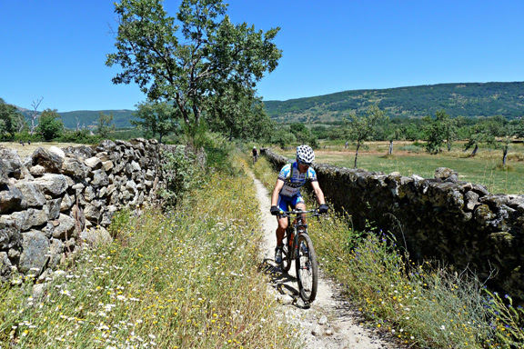 Join the biggest mountain bike adventure in Europe with the