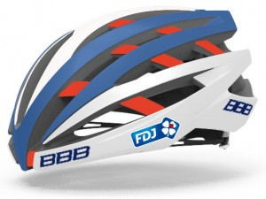 BBB Cycling Icarus FDJ Edition