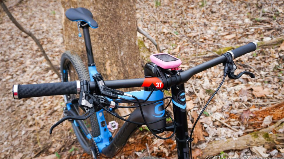 7409a68c3d8 ... we have covered 3T's road offerings pretty extensively, but have  neglected their mountain offerings. With a Cannondale Scalpel secured as  our test rig, ...