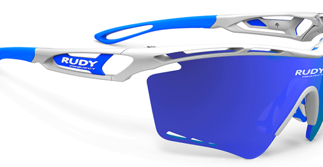 2082d28bf Rudy Project Releases Tralyx XL with ImpactX Lens Technology