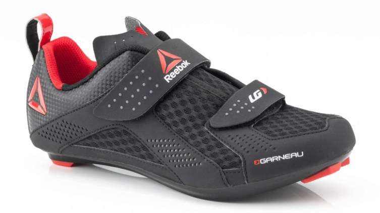 855b007ea344 Garneau and Reebok collaborate to launch Actifly indoor cycling shoe