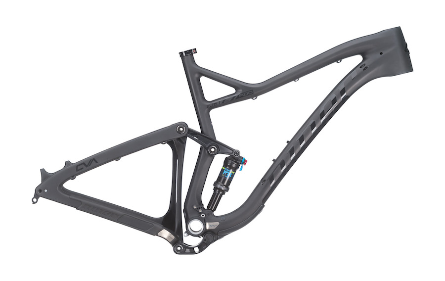 Niner introduces new colors for RIP 9 RDO, JET 9 RDO, RLT 9 RDO and ...