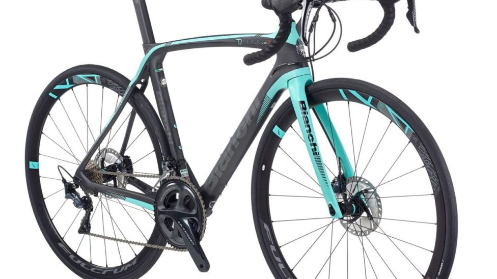 4e65574a81d Bianchi Oltre XR4 Archives | Bike World News