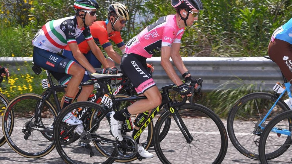 2018 Giro d Italia  Stage 8 Results c2ce465a5