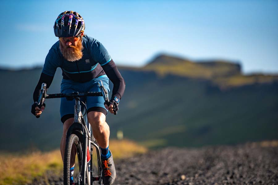 ENVE Expands G Series with New Gravel Handlebar and Fork