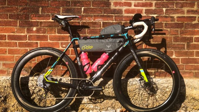 Project OneBike Set To Take Shape in 2019 a70d37957
