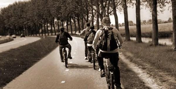 Quem somos? Por Bikezetas - Holanda