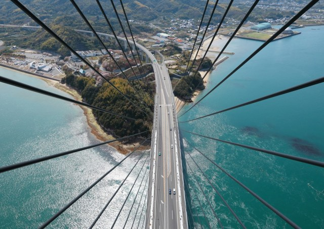 tatara-bridge-japan-view-from-top