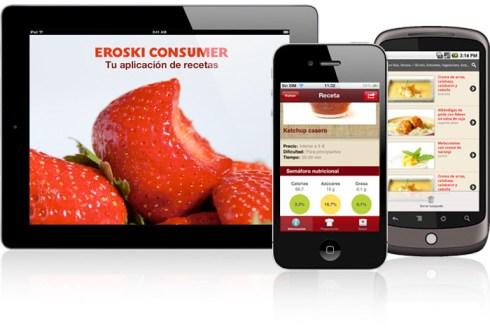 Eroski-app-recetas