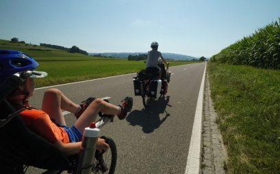 route en suisse
