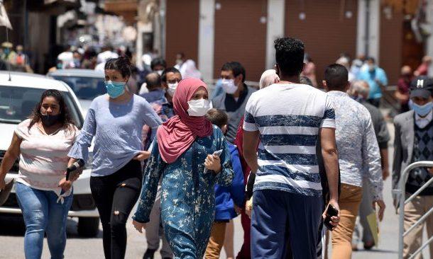"""المغرب.. تسجيل 4045 حالة إصابة جديدة ب""""كوفيد 19″ خلال الـ24 ساعة الأخيرة"""