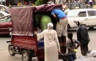 أمن الدار البيضاء يشن حملة واسعة على الدراجات النارية المخالفة للقانون