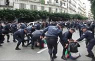 البرلمان الأوروبي يصوت على قرار طارئ بشأن تدهور الحريات و حقوق الإنسان في الجزائر