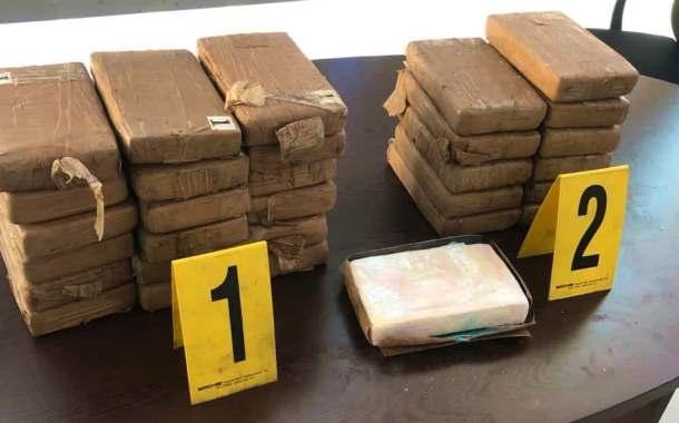 ضربة أمنية مغربية أمريكية تُجهض تهريب شحنة هامة من الكوكايين