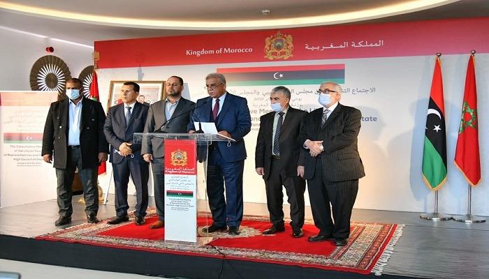 الجامعة العربية ترحب بالتفاهمات التي توصل إليها المسؤولون الليبيون بمدينة بوزنيقة