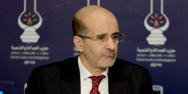 إدريس الأزمي يستقيل من رئاسة المجلس الوطني لحزب العدالة والتنمية