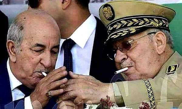 """تفاهة.. الرئاسة الجزائرية تعتبر أن قضية الصحراء هي قضية """"تصفية استعمار"""