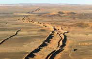 الحزام الأمني في الصحراء المغربية.. القوات المسلحة الملكية تغلق جميع المنافذ أمام عصابة