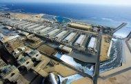 المغرب يُخطط لبناء أكبر محطة لتحلية مياه البحر في العالم