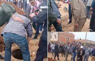 الخميسات.. مصرع ثلاثة أشخاص غرقا في بالوعة للصرف الصحي