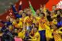 فريق برشلونة يتوج بكأس ملك إسبانيا بعد اكتساحه لأتلتيك بيلباو برباعية نظيفة
