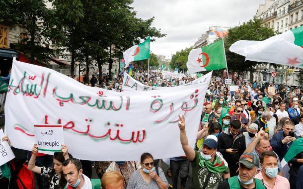 صحيفة جزائرية تتهم نظام بلدها ب