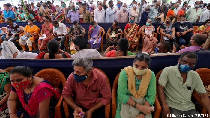 منظمة الصحة العالمية.. ما يحدث في الهند والبرازيل يمكن أن يقع في أي مكان آخر ما لم يتم احترام التدابير الصحية
