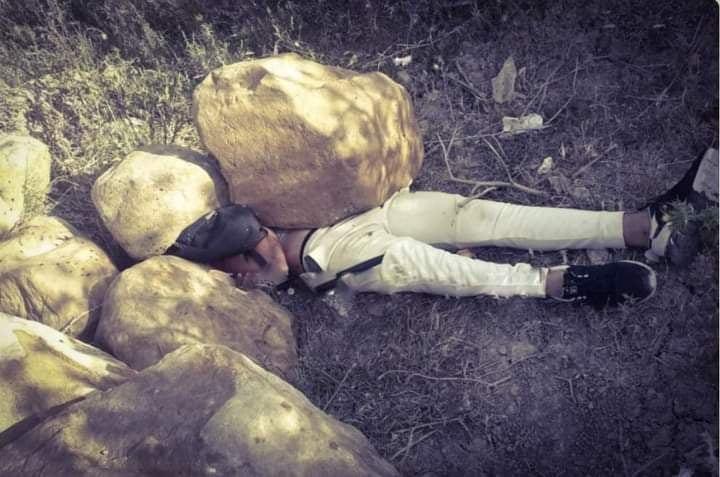 الشرطة القضائية بولاية أمن طنجة تفك لغز الجثة التي عثر عليها تحت الصخور