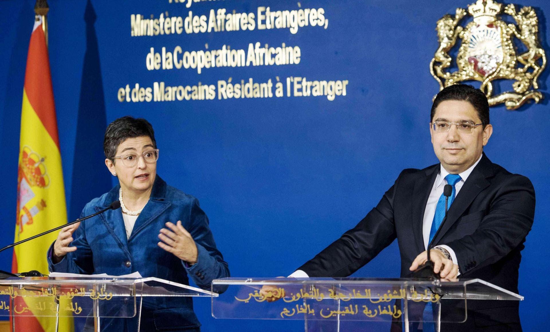 """برلمانية عن الحزب الشعبي الإسباني.. """"علاقاتنا مع المغرب تمر من أسوأ لحظاتها بسبب حكومة سانشيز"""""""