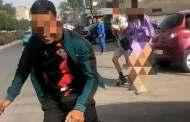 أمن طنجة.. يوقف المشتبه فيه الرئيسي في قضية التحرش الجنسي والإخلال العلني بالحياء الذي كانت ضحيته فتاة بالشارع العام