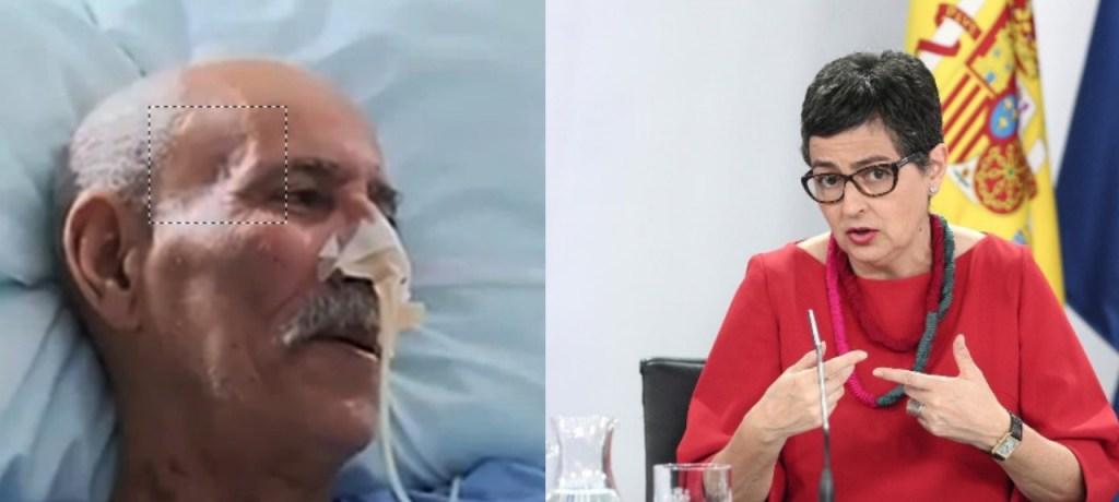 فضيحة دخول زعيم عصابة البولساريو إلى إسبانيا بهوية مزورة.. وزيرة خارجية إسبانيا السابقة أمام القضاء