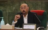 انتخاب السيد منير ليموري عن حزب الأصالة والمعاصرة عمدة لمدينة طنجة وهذه تشكيلة المكتب