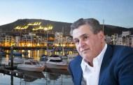 انتخاب السيد عزيز أخنوش عن حزب التجمع الوطني للأحرار عمدة لمدينة أكادير