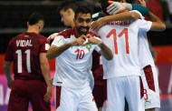 كأس العالم لكرة القدم داخل القاعة ليتوانيا 2021.. المنتخب الوطني المغربي يتأهل إلى دور الربع عقب تفوقه على نظيره الفنزويلي (3-2)