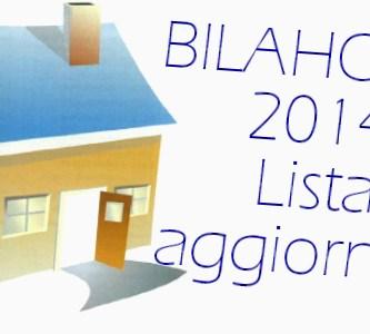 Bilahotel 2014
