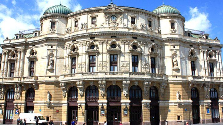 El Teatro Arriaga Cancela sus espectáculos hasta el día 26 de ...